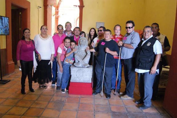 INCLUSIVIDAD-MUSEO DEL VIRREINATO