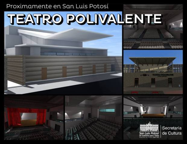 Teatro Polivalente