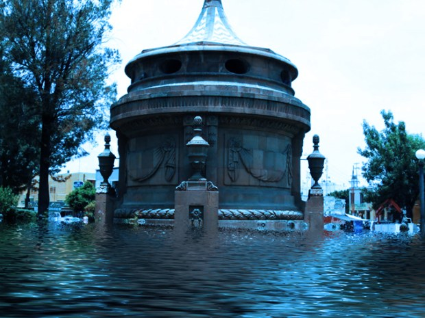 Caja del Agua