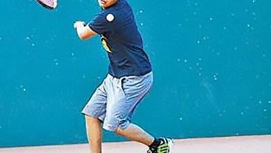 Photo of El Chiquis potosino campeón mundial de Frontón