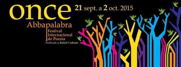 Festival Abba Palabra
