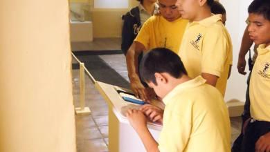 Photo of Jornada de Cultura incluyente en el Museo del Virreinato