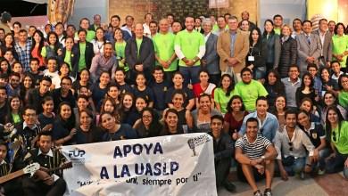 Photo of UASLP concluye con éxito edición 49 del Radio Maratón Universitario