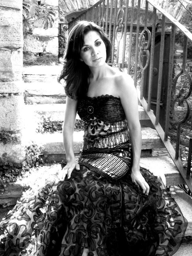 Alejandra Sandoval Soprano