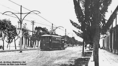 Photo of La Historia de la Avenida Carranza a través de la obra del Mtro. Jorge Borjas Benavente será presentada en la UASLP