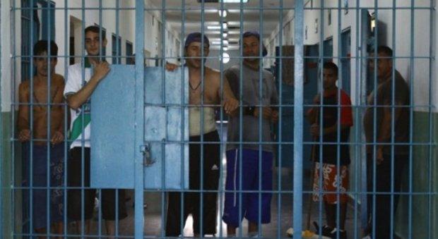 Encarcelados injustamente