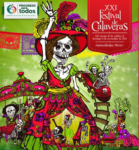 Festival de Calaveras