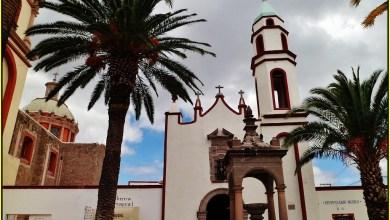 Photo of Soledad de Graciano Sánchez será considerado Pueblo Mágico