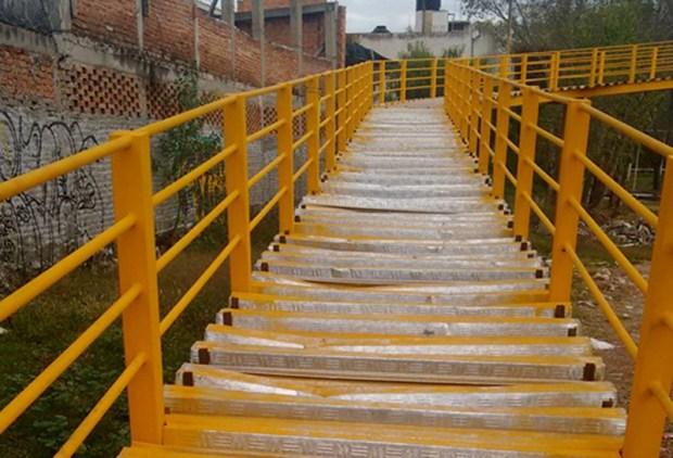 Laminas Puente Muñoz