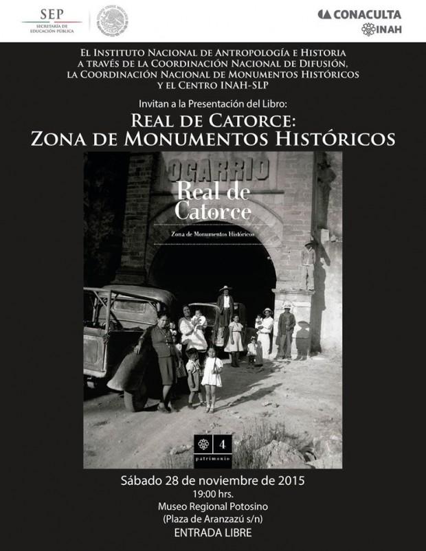 Real de Catorce Zona de Monumentos Históricos