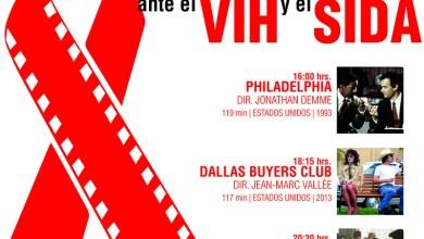 Photo of Proyección especial de películas en el marco del Día Mundial del Sida en SLP