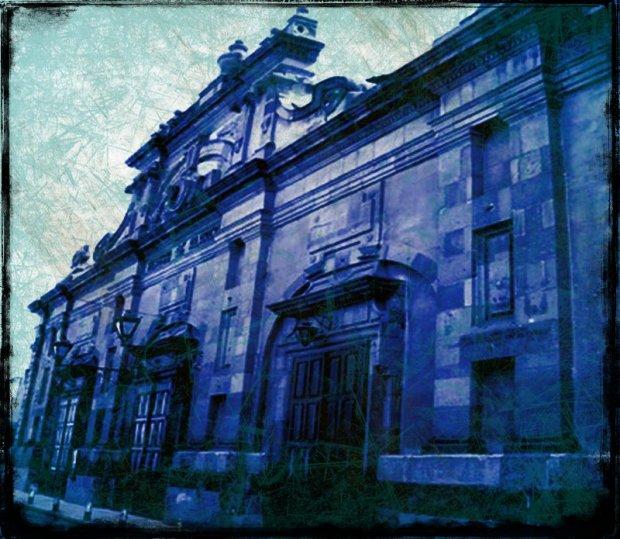 Teatro Alarcón