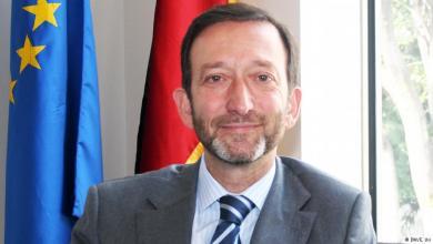 Photo of Embajador de Alemania visita San Luis Potosí