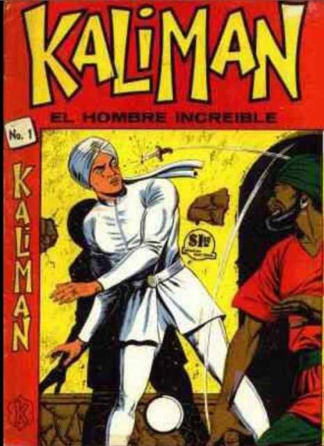Yo Soy Kaliman