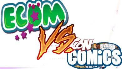 Photo of ECOM vs ConComics : ¿Quien se queda con San Luis?