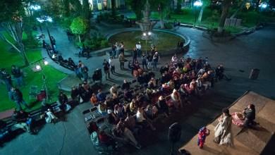 Photo of Teatro Galindo abre con éxito el 4° Festival Navideño