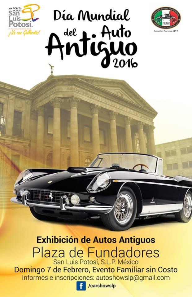 Dia Mundial del Auto