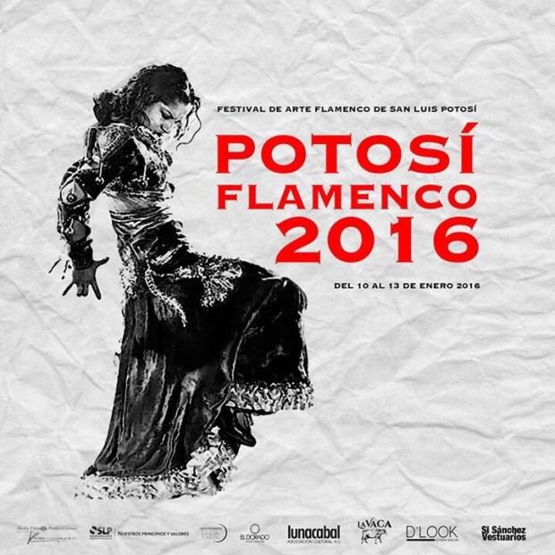 Festival de Arte Flamenco San Luis Potosí