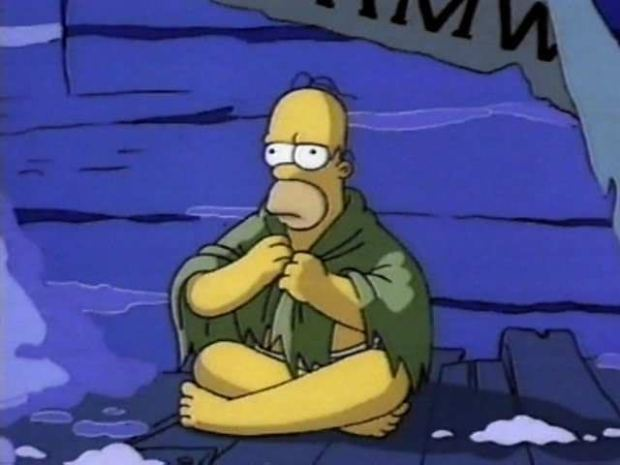 Homero Frio