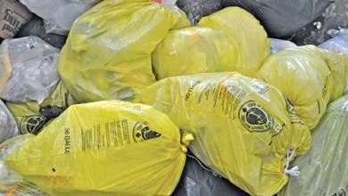 Photo of Pintarán la basura de amarillo para resolver el problema de recolección en SLP