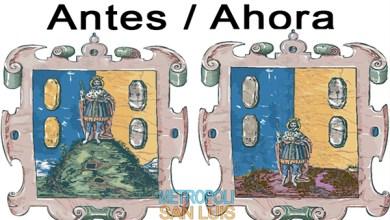 Photo of San Luis Potosí contará con nuevo escudo de armas