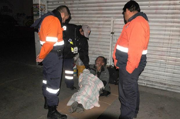 CONTINUA OPERATIVO INDIGENTE POR PARTE DEL DIF Y PROTECCION CIVIL MPAL 1