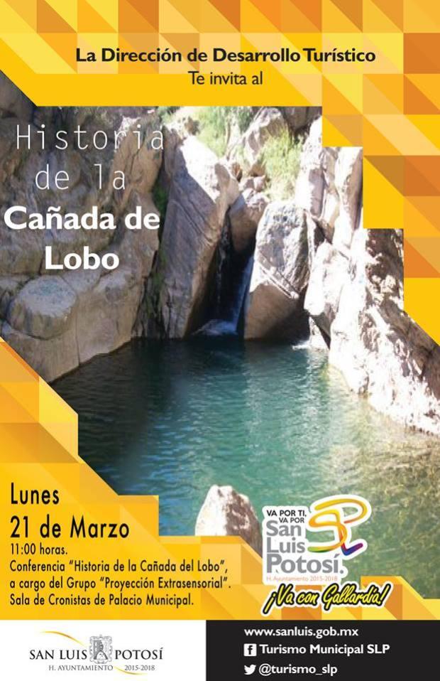 Historía de la Cañada del Lono