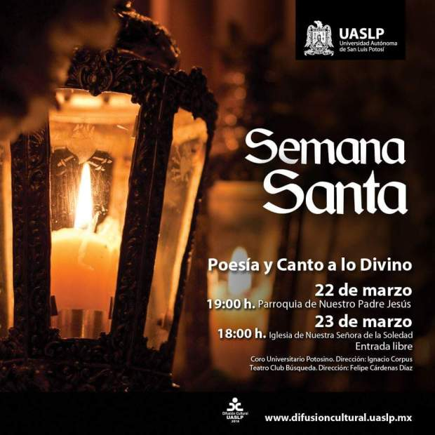 Poesía y Canto a lo divino