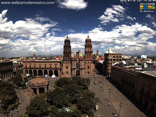 San Luis Potosí vacaciones