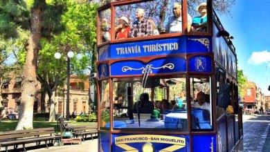 Photo of Esperan 946 mil turistas durante verano en SLP
