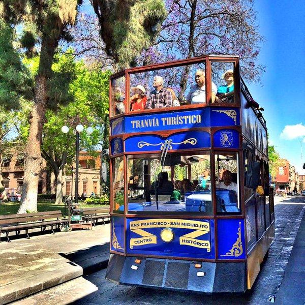 Turismo San Luis Potosí