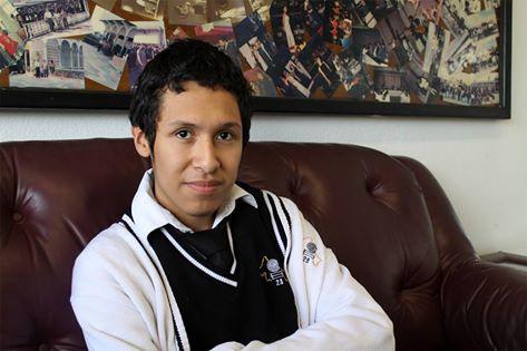 Víctor Yoguel Salazar Alan
