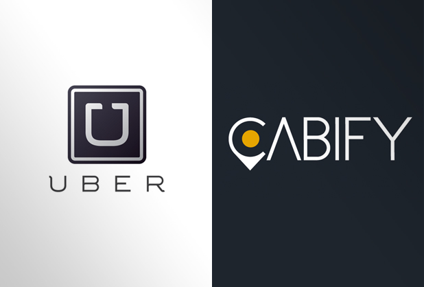 uber-cabify