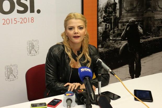 Adriana Marvelly