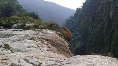 Photo of Piden acciones para evitar se siga secando la Cascada de Tamul