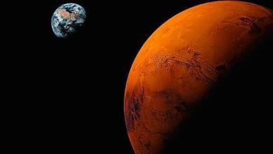 Photo of Planeta Marte se verá más brillante esta semana