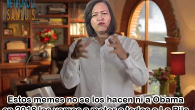 Photo of Encuesta ¿Estás de acuerdo en que se prohíban los memes en San Luis Potosí?