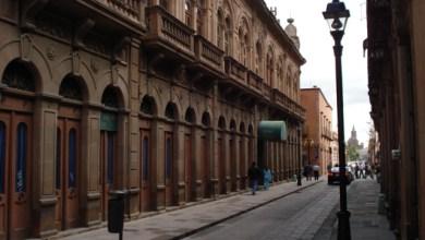 Photo of Colonia de alemanes podrían vivir en el Centro Histórico