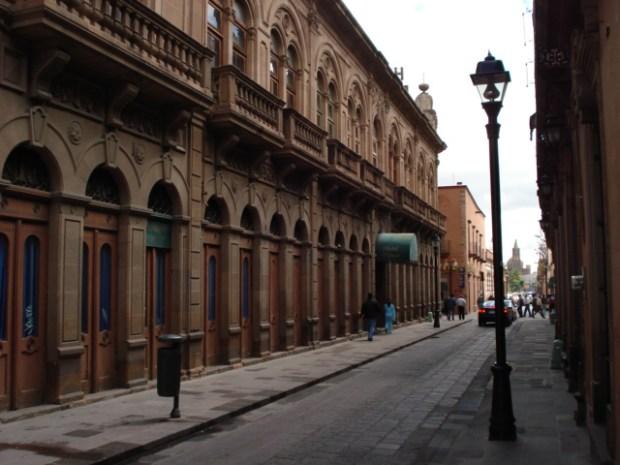 Centro Histórico SLP