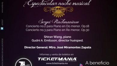 Photo of DIF Estatal invita a concierto de la OSSLP en beneficio a niños con autismo