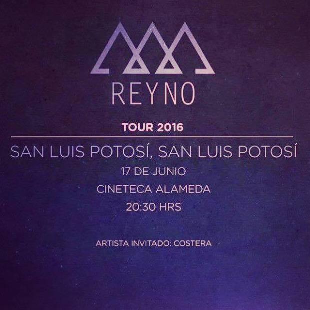 Reyno en San Luis Potosí @ Cineteca Alameda