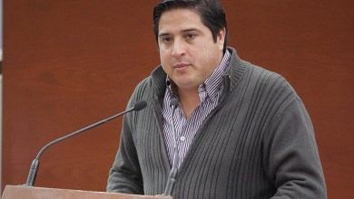 "Photo of Diputado ""Tekmol"" es acusado de amenazar a periodista"