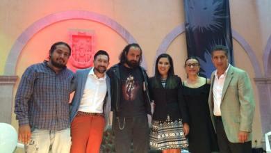 Photo of Escritor potosino gana el Premio Nacional de Cuento Fantástico Amparo Dávila