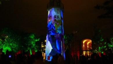 Photo of Inauguran exposiciones por el aniversario del Centro de las Artes