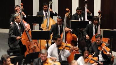 Photo of Con música mexicana, la OSSLP inicia su Temporada  de Conciertos Otoño-Invierno 2016