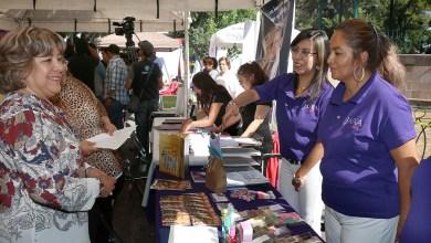 Photo of Se realiza Segunda Feria Metropolitana del Empleo