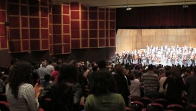 Photo of Destacada presentación de la OSSLP en Saltillo