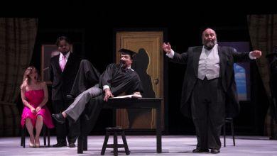 Photo of Se presentó la Ópera «Don Pascualito» en el Teatro Polivalente