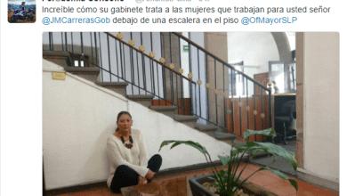 Photo of Instituto de la Mujer discrimina a mujer para lograr certificación con la CONAPRED