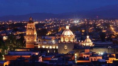 Photo of Se esperan 90 mil visitantes a la ciudad de SLP por Semana Santa